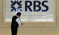 RBS Eyes 100m Bonus Clawback Over Libor Fine