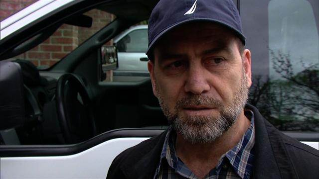 "Boston suspects' uncle ""can't believe"" his nephews were involved"