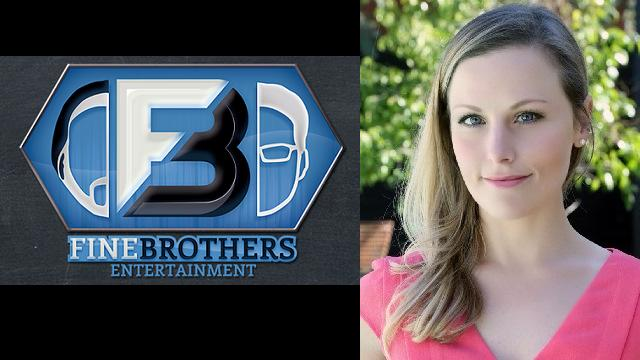 YouTube's Fine Brothers Entertainment Creates TV Division