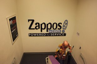 Doing Branding Right: Zappos image zappos branding right