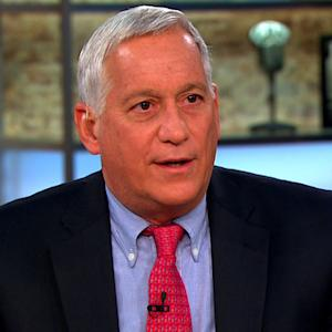 Walter Isaacson on election results,