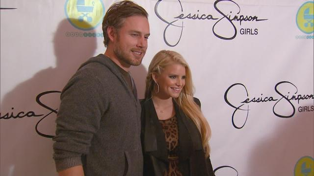 Jessica Simpson Celebrates 'Sexiest Day' of Her Life: Meeting Husband Eric Johnson