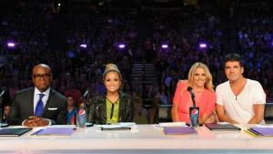 'X Factor' Recap: L.A. Reid Has a Tantrum; Top 24 Are Revealed (Video)