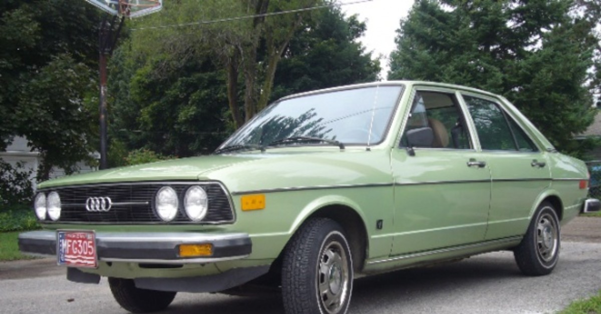 12 Cars That Share a Name with Actual Animals