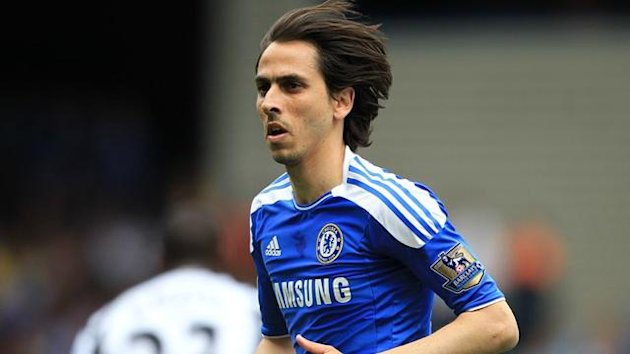 2011 Chelsea Benayoun
