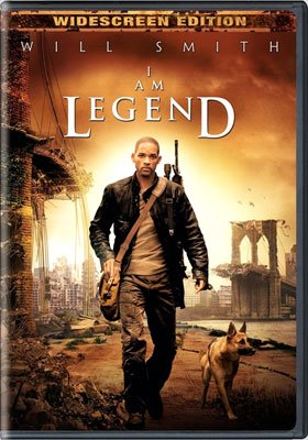 Warner Bros. Pictures' I Am Legend