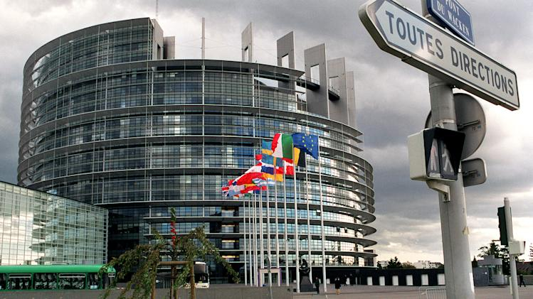 EU pays $230M a year to keep Parliament on road