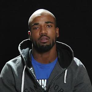 Fight Night Austin: Why I Fight - Bobby Green