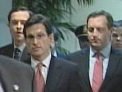 Raw: Cantor Opposes Senate `Cliff' Bill