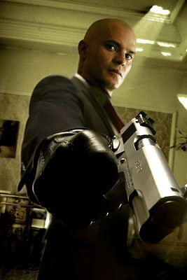 Timothy Olyphant in 20th Century Fox's Hitman