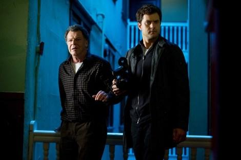 'Fringe' recap: Walter in pocket wonderland