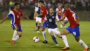 Gold Cup: USMNT to face familiar challenges in Baltimore quarterfinal vs El Salvador