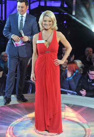 'It Was Like Pulling Teeth': Celebrity Big Brother's Gillian Taylforth Opens Up About Entertaining Speidi