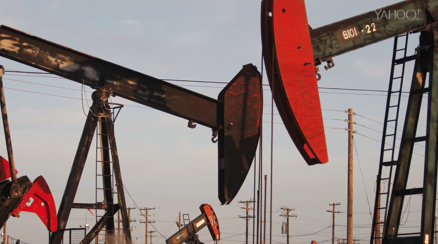 Now I Get It: Falling Oil Prices