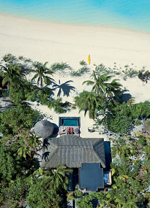 In photos: Marlon Brando's luxurious French Polynesia retreat