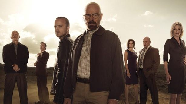 The Case for 'Breaking Bad' as Television's Best Show