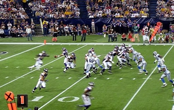 Crowd-Sourced Documentary to Tell Story of NFL Fans' Season