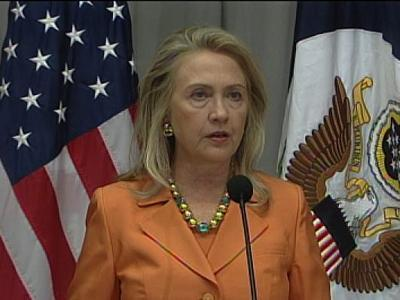 Clinton: Building infrastructure to be expensive