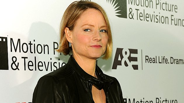 Five Things You Don't Know About Jodie Foster