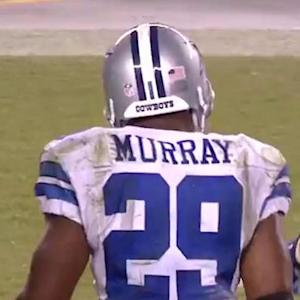 Rapoport: 'All signs point to DeMarco Murray playing'