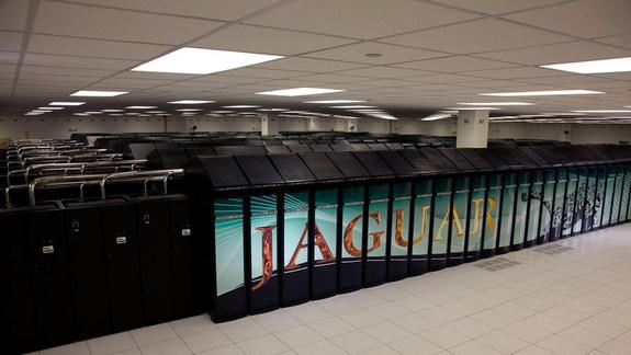 New Supercomputer Giveaway for Top Science Ideas