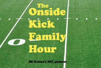 The Onside Kick Family Hour: Jameis Winston, Marcus Mariota trade and a visit from PFT Commenter