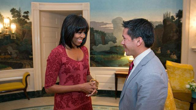 Meet Obama's Inaugural Citizen Co-Chairs