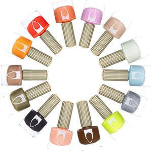 Floss Gloss Nail Lacquers. Photo courtesy of flossgloss.com