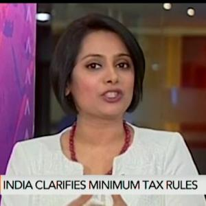 New Tax in India Causes Uproar Among Investors