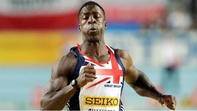Hunt wants to clear air with Chambers before London 2012
