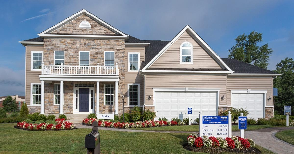 New model now open at Stansfield Estates!