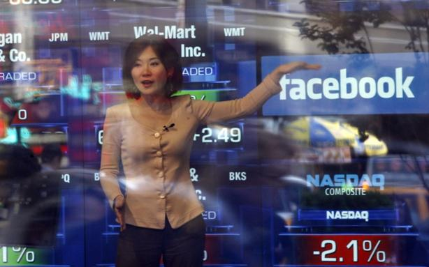 Seeing the Good in Facebook's Falling Stock Price