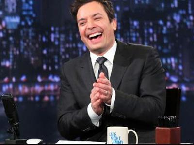 Leno Leaving, Fallon Coming on 'Tonight Show'