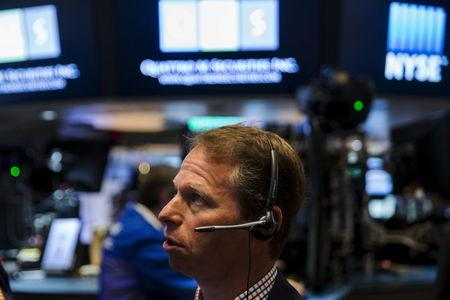 Stocks on the rebound; New jobs data released; Netflix expands as threats emerge