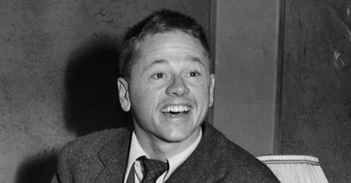 13 Things You Never Knew About Mickey Rooney