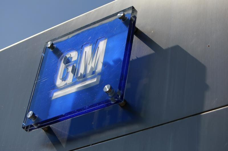 GM to suspend production at its Russian plant for two months