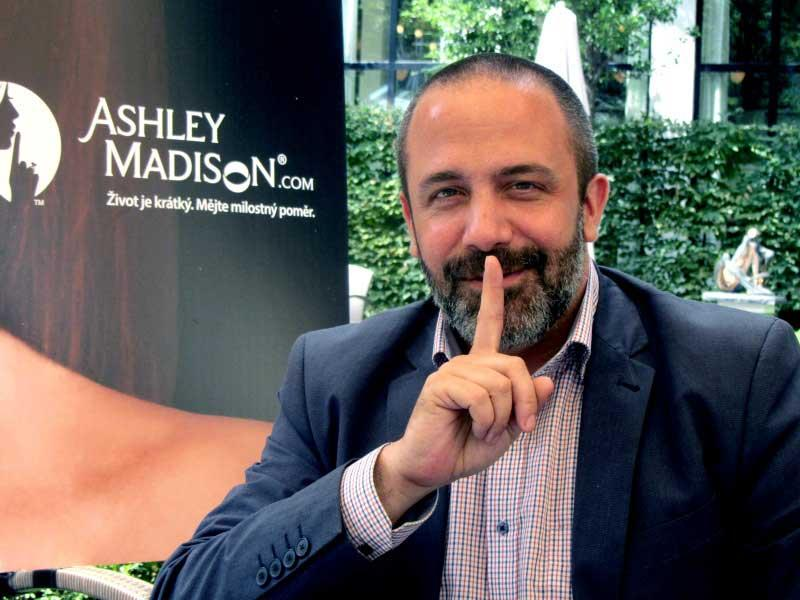 The most hilarious revelation about the Ashley Madison hack yet