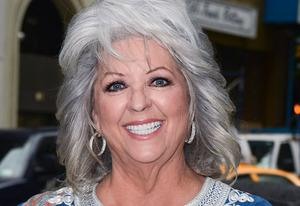 Paula Deen | Photo Credits: Ray Tamarra/Getty Images
