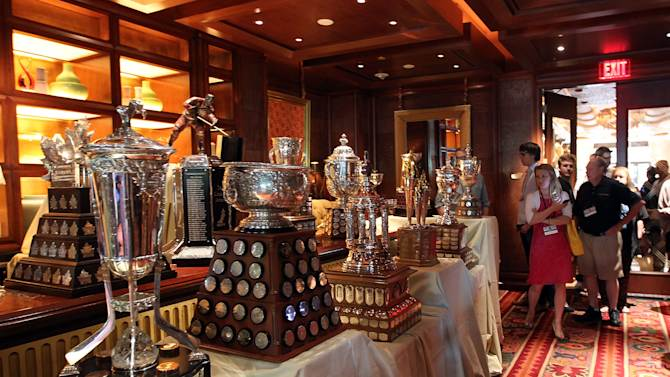2012 NHL Awards