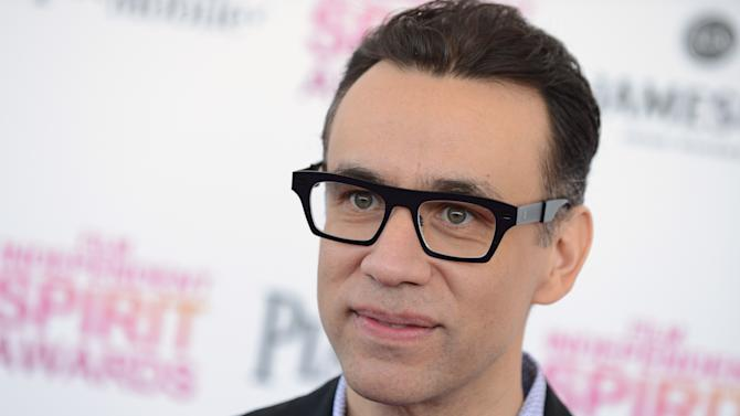 Fred Armisen confirms his exit from 'SNL'
