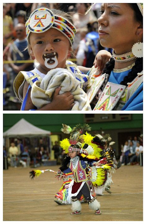 Spirit of Our Nations Pow Wow - Saskatoon, Oct. 26 - 28