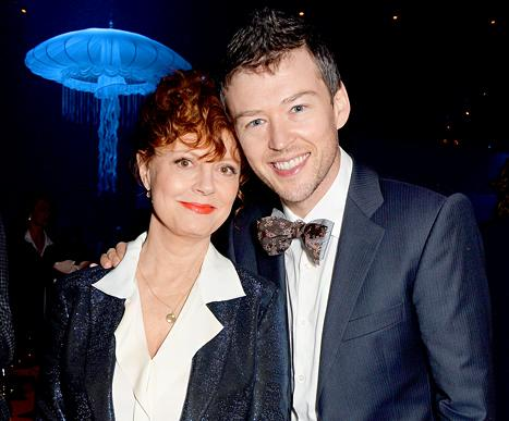 "Susan Sarandon's Ex Jonathan Bricklin Slams Boy Toy Label, Says ""I Wasn't Good Enough"""