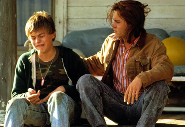 Leonardo DiCaprio Through the Years Gallery 2010 What's Eating Gilbert Grape