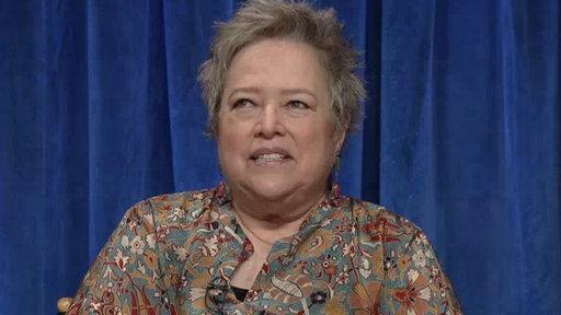 PaleyFest 2013: Kathy Bates On Joining the Cast