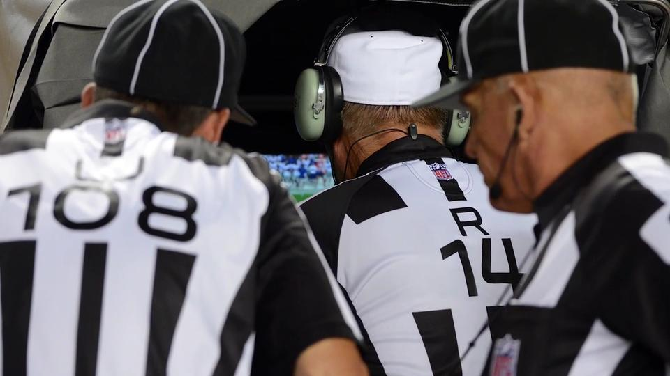 NFL owners approve minor changes to instant replay