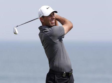 Demons banished, Schwartzel back on track