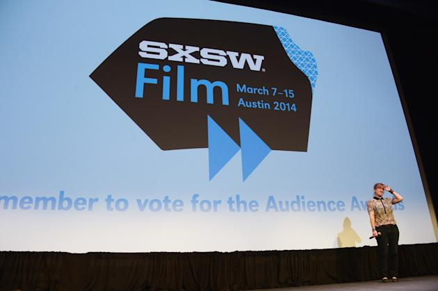 """Hellion"" Official Photo Op And Q&A - 2014 SXSW Music, Film + Interactive Festival"