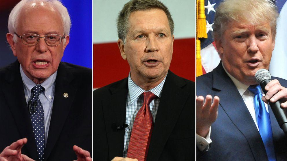 5 Takeaways From New Hampshire Primary and What It Means for S. Carolina, Nevada