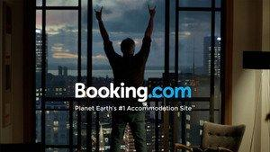"Booking.com Recognized by HSMAI Adrian Awards and Launches New ""Booking Epic"" Brand Campaign"