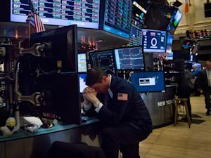 Global Profits Recession Leaves Investors With Nowhere to Hide
